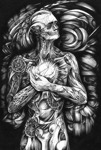 Dark Art 2018