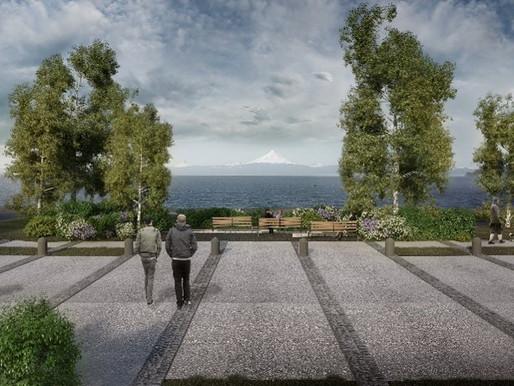 Presentamos proyecto de renovación de costanera aprobado por Consejo de Monumentos Nacionales