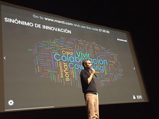 Más de 800 personas participaron en encuentro de Innovación y emprendimiento
