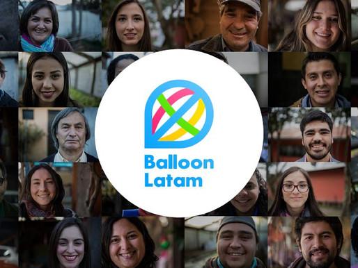 """Balloon Frutillar inicia una nueva etapa con la formación de los """"Comité de Innovación Local"""""""