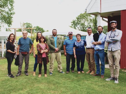 Proyecto de innovación CORFO | ABASTO RURAL
