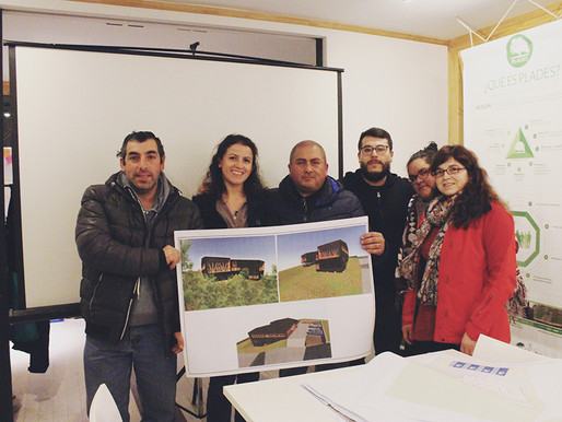 Proyecto Centro ASPADIF hace de Frutillar una ciudad más inclusiva