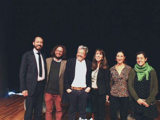 Lanzamiento Programa Aprendizaje Creativo 2019