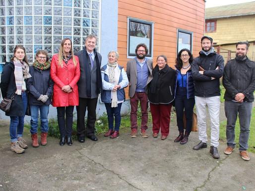 Frutillar representará a Chile en Encuentro Mundial de Ciudades Creativas