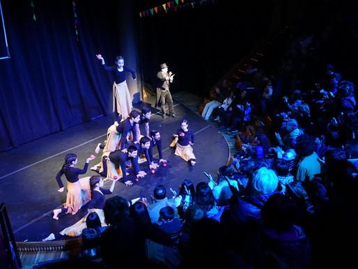 Teatro del Lago presenta la historia del circo en una sola función