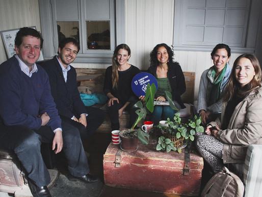 Iniciativa Cuenca+Sostenible realiza encuentro en Puerto Varas