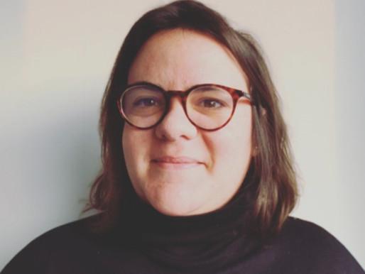Ser parte de lo común y lo global, Leonor Merín, Directora Innovación & Contenido Fundación Mustakis