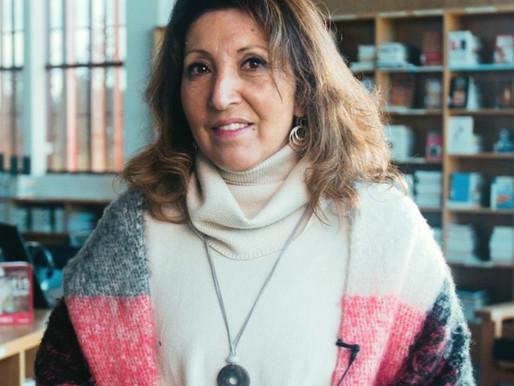 Bibliotecas, agentes y articuladores de cultura. Columna de Sonia Núñez,  Frutillar Ciudad Creativa