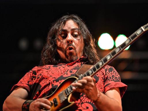 Alan Reale, guitarrista de Los Jaivas 🎸, invita a los músicos a las Escuelas de Rock.