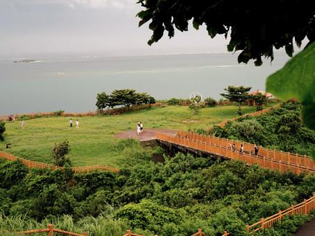 Spectacular Views in Miyako-Jima and Kouri Ohashi