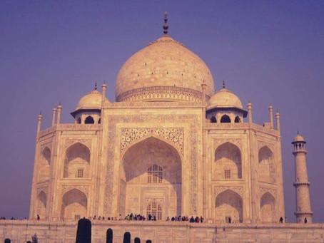 Eternal Love - The Taj Mahal