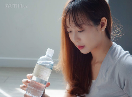 Mindful Living and Spiritual Awakening with Reiki Blessed Water