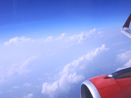 Flight Reviews   A Review of VietJet Air From Bangkok to Taichung