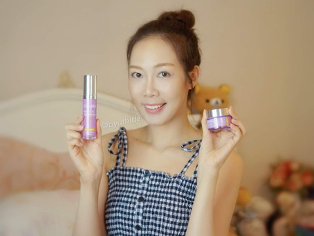 Nighttime Skincare Routine: Lighten & Brighten Skin Effectively!