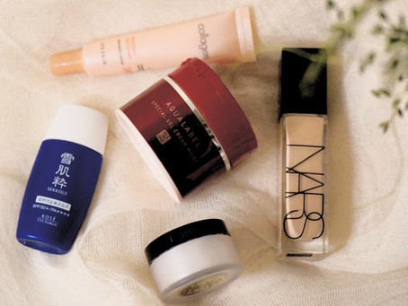 Skincare Empties & Repurchases