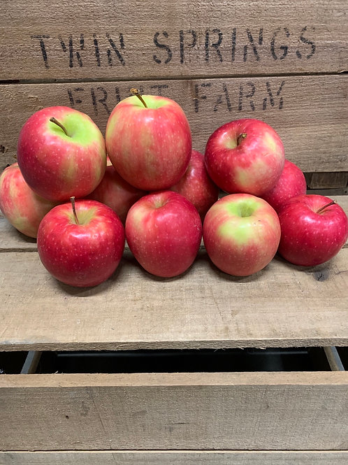 Apples: Pink Lady (3lbs)