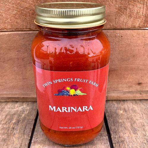 Marinara Sauce - 16oz