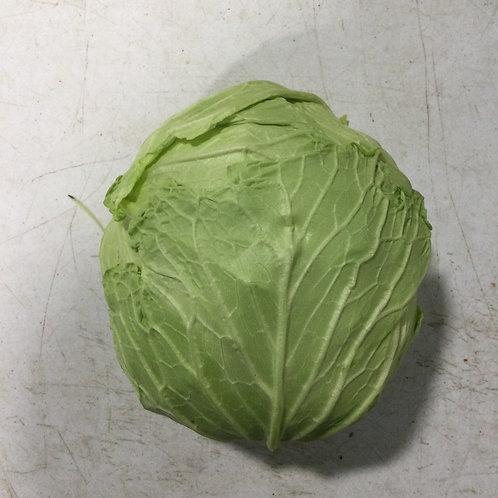 Cabbage: Savoy