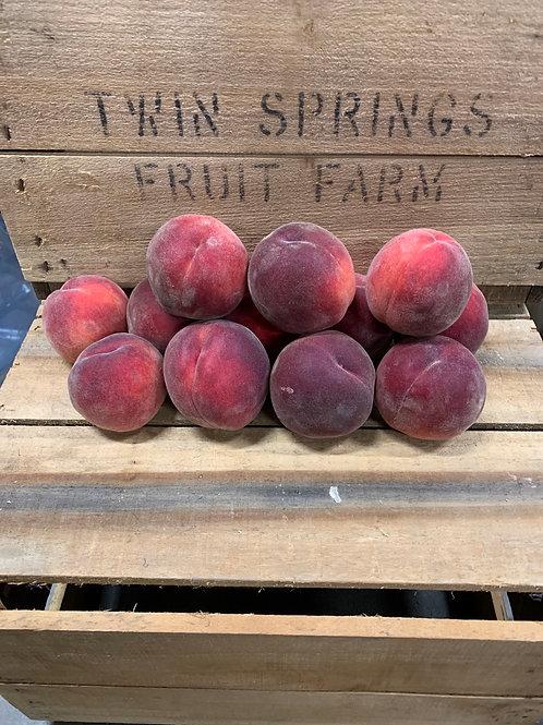 Peaches: White (3 lbs)