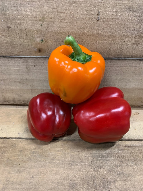 Sweet Peppers (1 lb)