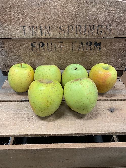 Apples: Goldrush(3lbs)