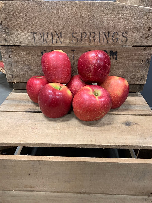 Apples: Nittany (3lbs)