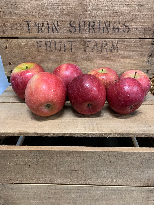 Apples: Aztec Fuji (3lbs)