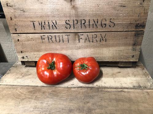 "Tomato  (""Trust"" Red, Vine Ripened) 1lb bag"