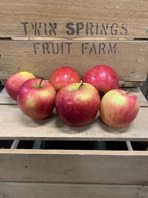 Apples: Sun Fuji (3 lbs)