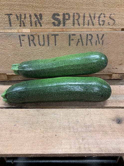 Green Zucchini (1.5 lbs)