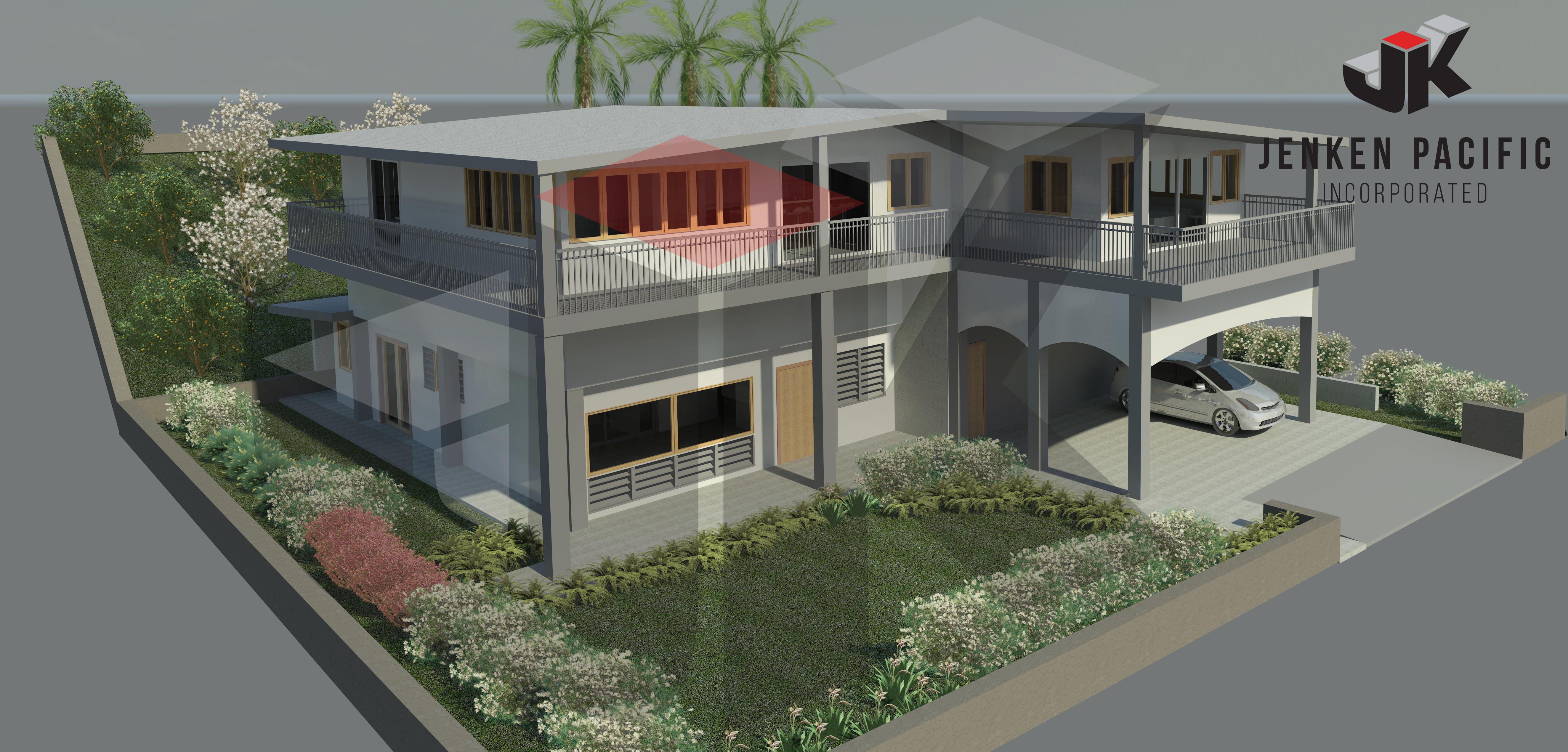 3D PERSPECTIVE 1