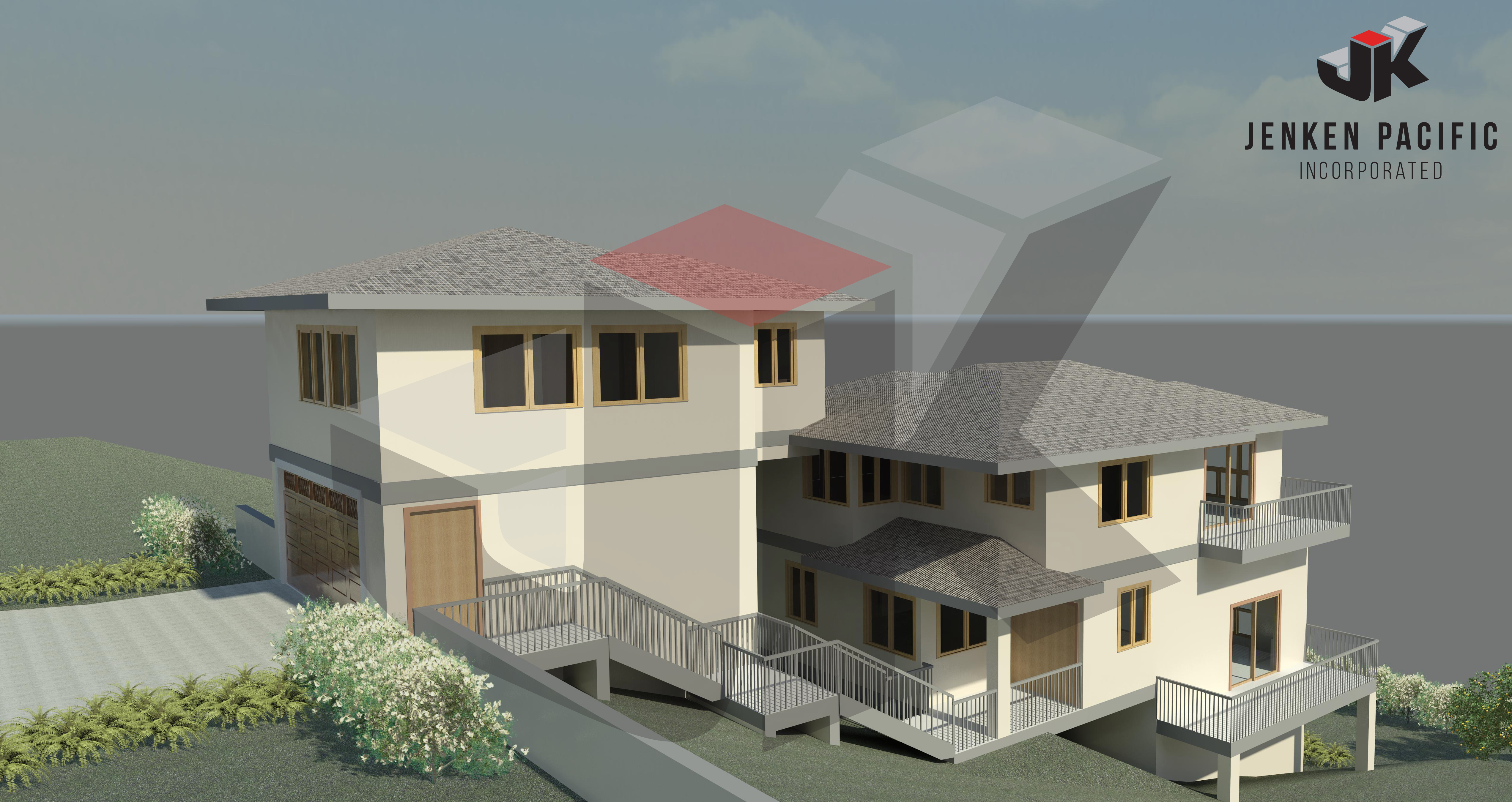 3D View 7-3