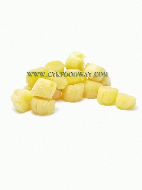 Dried Scallops 中国干贝 3 A ( 100g / 100-120 pcs )