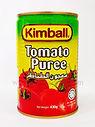 Tomato Puree Kimball ( 430 g )