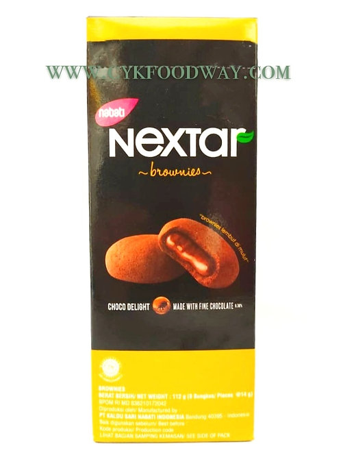 Nextar Brownies