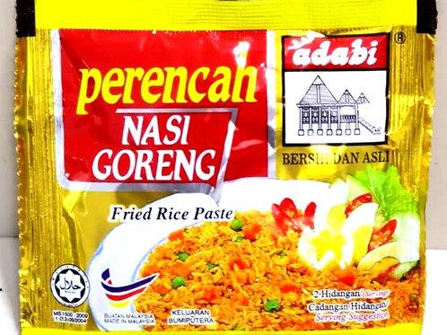 Perencah Nasi Goreng Adabi ( 30 g )