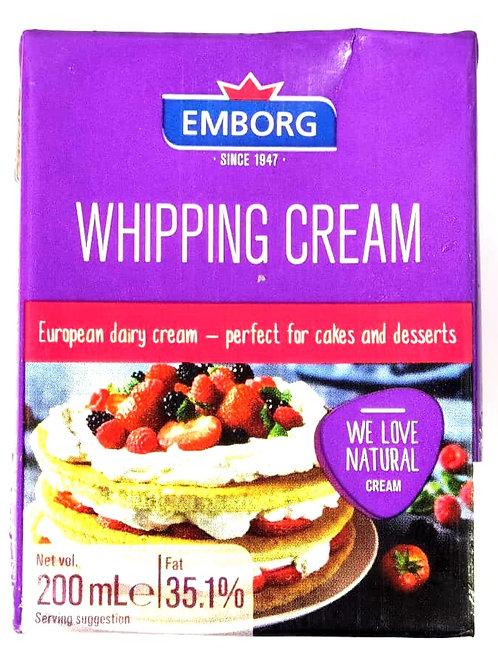 Whipping Cream ( 210 ml )