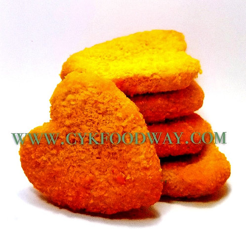 Chicken Nugget ( 200g / 10 pcs ± )