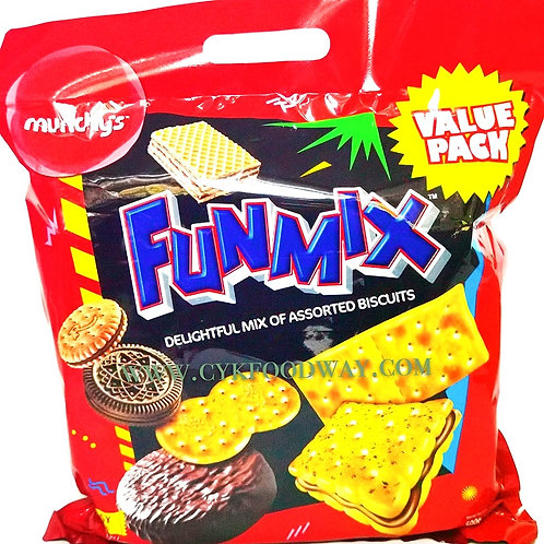 Munchy's Fun Mix Assorted Biscuits ( 500 g )