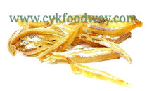 Anchovy Dried A For Fried / Ikan Bilis  - White Clean ( 100g )