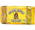 Golden Churn Butter Salted ( 250g )