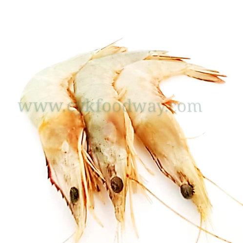 Sea Prawn 31/40 明虾 海 ( 1kg ± )