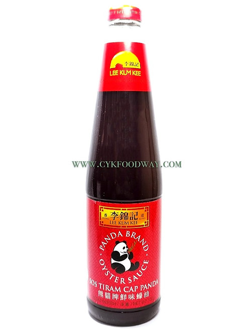 Sauce Oyster Lee Kum Kee