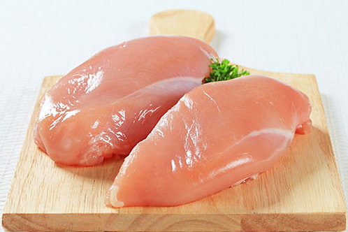 Chicken Breast ( 1kg ± )