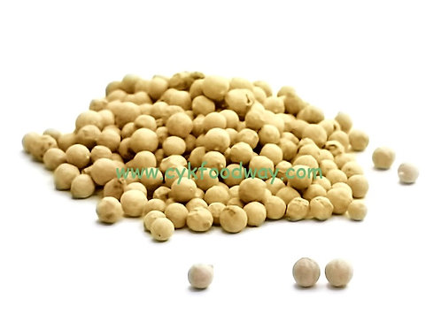White Pepper Corn whole ( 20 g )