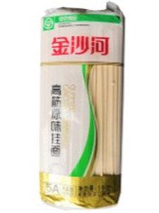 JinShaHe High Gluten Original  Noodle 金沙河高筋原味挂面 ( 1000 g )