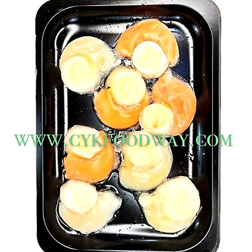 Sea Scallop With Roe - 41/50 ( 180 g )