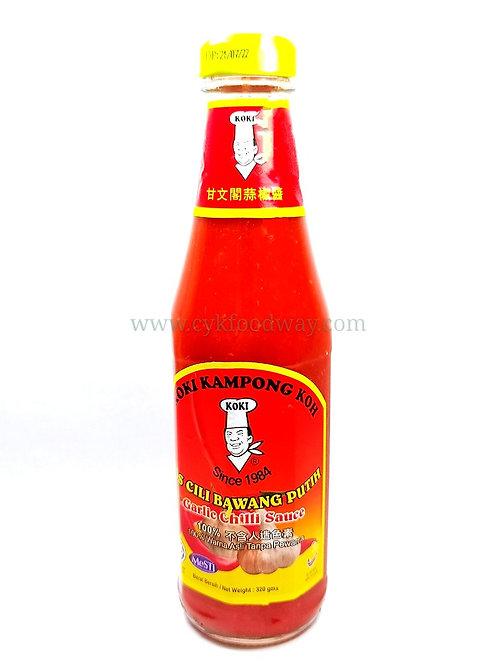 Garlic Chili Sauce ( 320g )