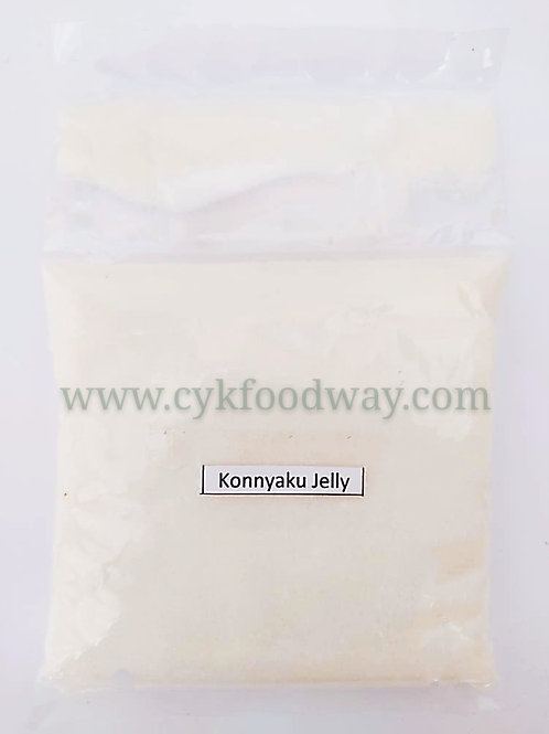 Konnyaku Jelly - Loose Pack ( 214g )