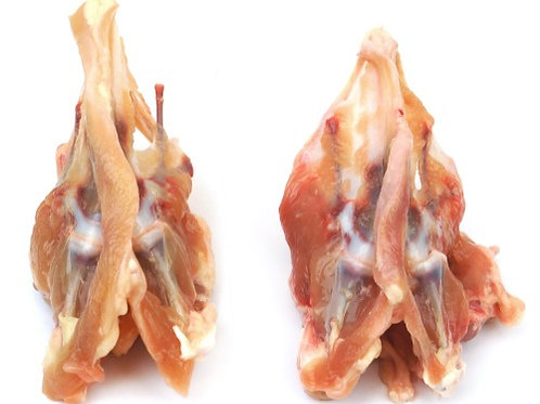 Chicken Bone ( 1kg ± )
